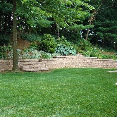 East Brunswick Landscaping Services